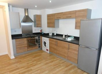 Thumbnail 1 bedroom flat to rent in Thompson Court, Broomfield Road, Chelmsford