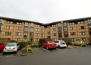 Thumbnail 2 bed flat for sale in Lansdowne Gardens, Bournemouth