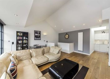 Thumbnail 2 bed flat for sale in Elliotts Place, London