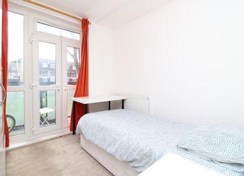 Thumbnail Room to rent in Malmesbury Road, Bow, London