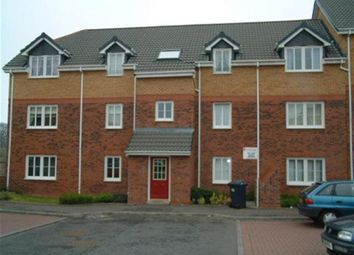 Thumbnail 2 bed flat to rent in Oldwood Place, Livingston