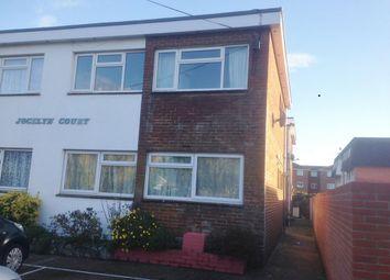 Thumbnail 2 bedroom flat to rent in Avenue Road, Sandown