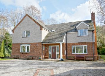 Thumbnail 5 bed detached house for sale in Rhuallt, St. Asaph