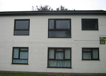 Thumbnail 2 bedroom flat to rent in 41 Cannell Green, Norwich, Norfolk