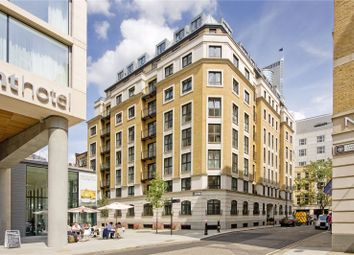 Thumbnail 1 bed flat for sale in 1 Pepys Street, Tower Hill, London