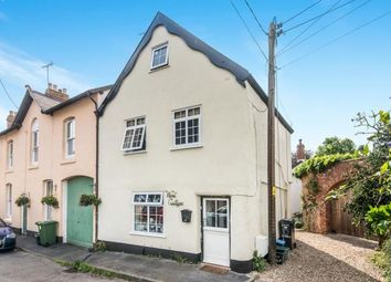 Thumbnail 4 bed end terrace house for sale in Exeter, Devon, .