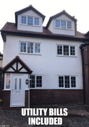Thumbnail 2 bed mews house to rent in Old Church Road, Harborne, Birmingham