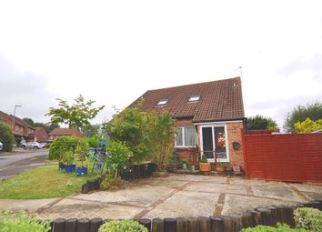 Thumbnail 1 bedroom semi-detached house for sale in Van Dyck Close, Basingstoke, Hampshire