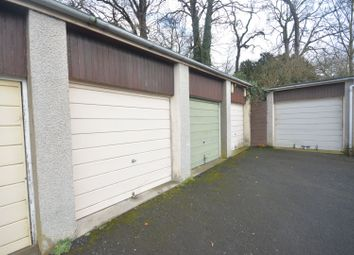 Thumbnail Parking/garage for sale in 44 Barnton Park Avenue, Edinburgh