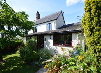 Thumbnail 2 bed semi-detached house for sale in Steeple Chase, Hundon, Sudbury, Suffolk