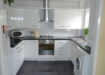 Thumbnail 4 bed shared accommodation to rent in Thornycroft Road, Wavertree, Liverpool