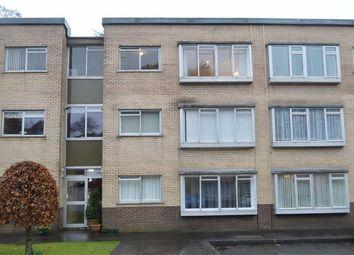 Thumbnail 2 bed flat for sale in Long Oaks Court, Swansea