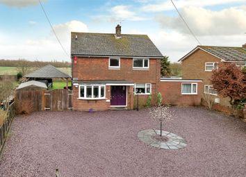 4 bed detached house for sale in Hale Street, East Peckham, Tonbridge TN12
