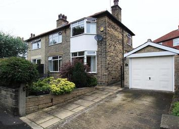 Thumbnail 3 bed semi-detached house for sale in Willow Hall Lane, Sowerby Bridge