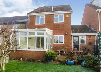 3 bed detached house for sale in Long Croft, Yate, Bristol BS37