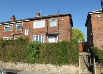 Thumbnail 2 bed town house to rent in Hall Road, Handsworth, Sheffield