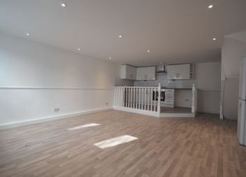 Thumbnail 3 bedroom maisonette to rent in Goodge Place, London