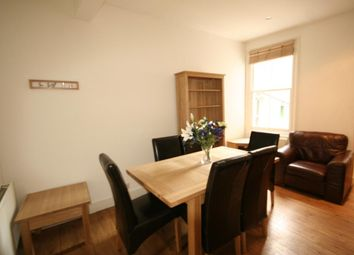 Thumbnail 4 bed maisonette to rent in Townmead Road, London