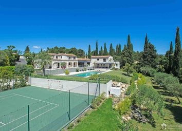 Thumbnail 7 bed property for sale in Mougins, Alpes Maritimes, France