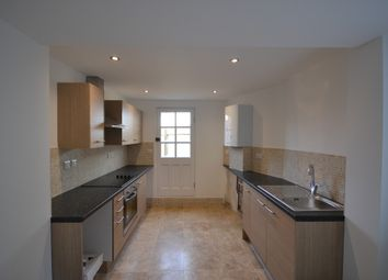 Thumbnail 3 bedroom maisonette for sale in Holdenhurst Road, Bournemouth
