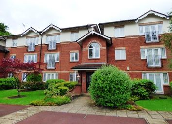 Thumbnail 2 bed flat for sale in Shelbourne Mews, Macclesfield, Cheshire