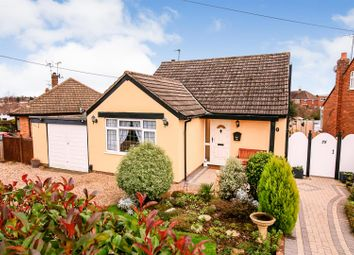 Thumbnail 2 bed detached bungalow for sale in Orchard Way, Bilton, Rugby