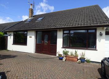 Thumbnail 4 bedroom detached bungalow for sale in Linden Avenue, Thornton-Cleveleys
