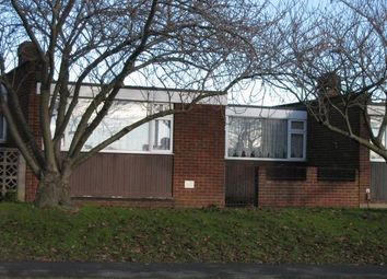 Thumbnail 2 bed bungalow to rent in Kyetop Walk, Parkwood