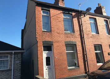 Thumbnail 2 bed property to rent in Loftus Street, Canton, Cardiff