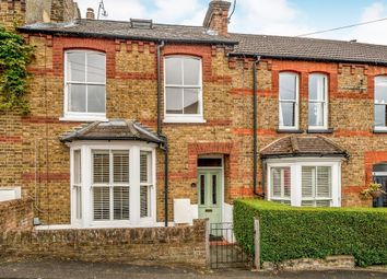4 bed terraced house for sale in Kitsbury Road, Berkhamsted HP4