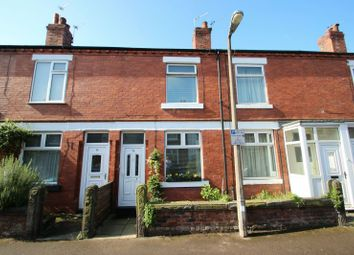 2 bed terraced house for sale in Albion Street, Sale M33