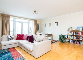 Thumbnail 2 bedroom flat to rent in Dunbar Wharf, Narrow Street, Limehouse