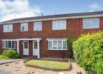 3 bed terraced house for sale in Somerville Court, Waddington LN5