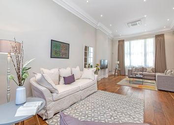 Thumbnail 6 bed property to rent in Chilworth Street, Bayswater, London