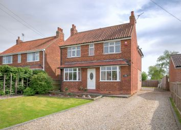Thumbnail 3 bedroom detached house for sale in Easingwold Road, Huby, Near York