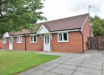 2 bed semi-detached bungalow for sale in Wensley Avenue, Halewood, Liverpool L26