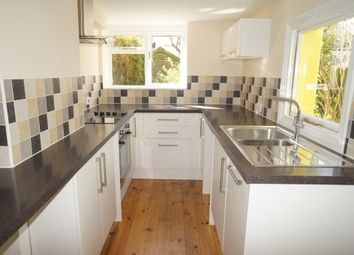 Thumbnail 3 bedroom terraced house to rent in Arnold Street, Brighton