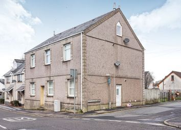Thumbnail 5 bed block of flats for sale in 137 St Teilo Street, Pontardullais, Swansea