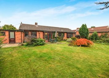 Thumbnail 3 bed bungalow for sale in Coton Road, Nether Whitacre, Coleshill, Birmingham