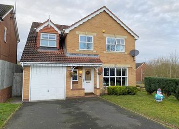 5 bed detached house for sale in Bude Drive, Stafford ST17