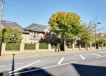 Thumbnail 3 bed flat for sale in Carrington Court, Green Dragon Lane, London