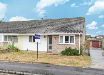 Thumbnail 3 bed semi-detached bungalow for sale in Shillbrook Avenue, Carterton