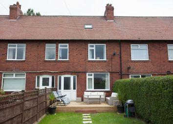 Thumbnail 4 bed terraced house for sale in Ledston Luck Villas, Kippax, Leeds
