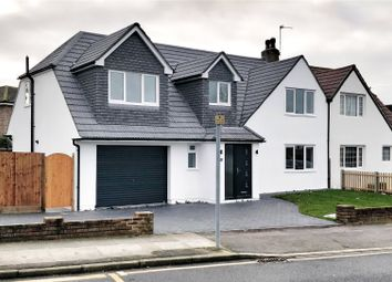 4 bed semi-detached house for sale in St. Johns Road, Petts Wood, Orpington BR5