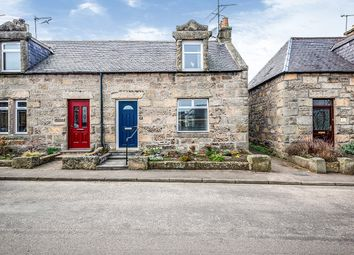 Thumbnail 4 bed semi-detached house for sale in King Street, New Elgin, Elgin, Morayshire