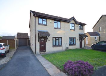 3 bed semi-detached house for sale in Kennmoor Close, Warmley, Bristol BS30