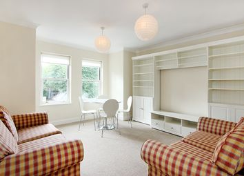 Thumbnail 1 bed flat to rent in Dents Road, London