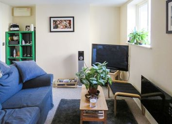 Thumbnail 1 bed flat for sale in High Street, Melton Mowbray