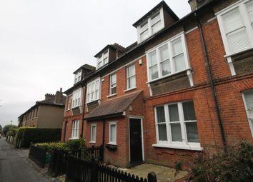 Thumbnail 4 bedroom terraced house to rent in Crown Lane, Chislehurst