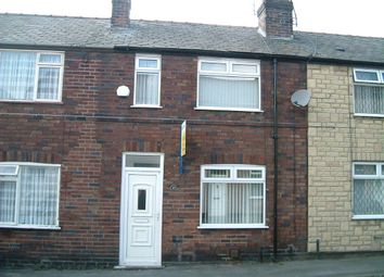 Thumbnail 3 bed terraced house to rent in Cook Street, Prescot, Merseyside